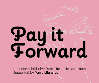 Large pay it forward fb