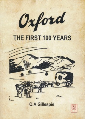 Oxford The First 100 Years