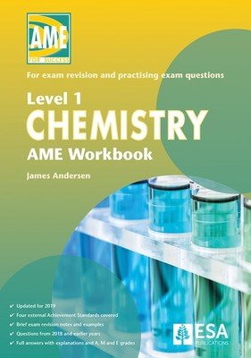 AME Level 1 Chemistry Workbook