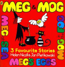 Meg and Mog: 3 Favourite Stories (PB)