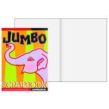 Scrapbook Jumbo