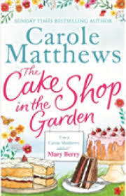 CAKE SHOP IN THE GARDEN