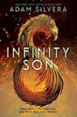 Infinity Son (#1 Infinity Son)