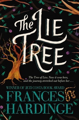 The Lie Tree (PB)