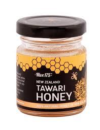 NZ Honey 80gTawari