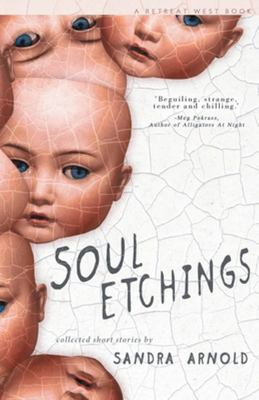 Soul Etchings Collected Short Stories