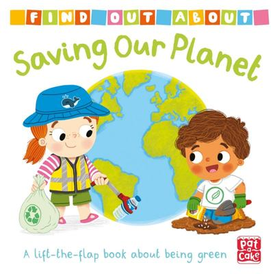 Find Out About: Saving Our Planet