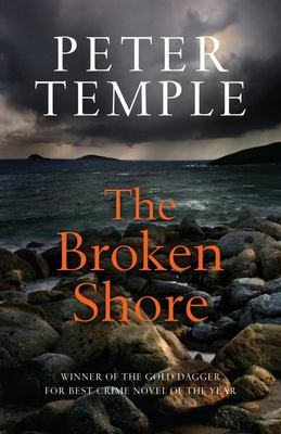 The Broken Shore (#1)