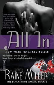 All In (Blackstone Affair #2)