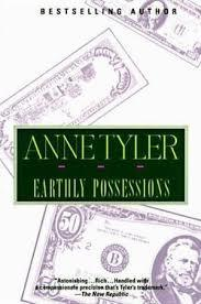 Earthly Possessions