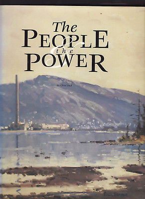 THE PEOPLE & THE POWER The History of the Tiwai Point Aluminium Smelter