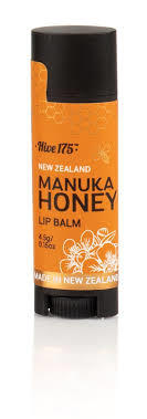 Hive 175 MANUKA HONEY LIP BALM