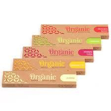 Organic Masala Incense Sticks Frankincense