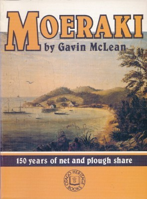 Moeraki 150 years of net and plough share