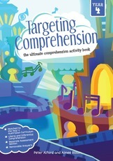 Year 4 Targeting Comprehension Activity Book