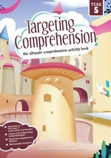 Year 5 Targeting Comprehension Activity Book