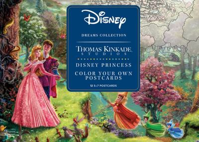 Disney Dreams Collection