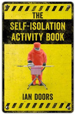 Self-Isolation Activity Book
