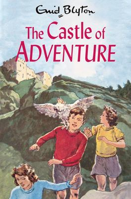The Castle of Adventure (Aventure Series #2)