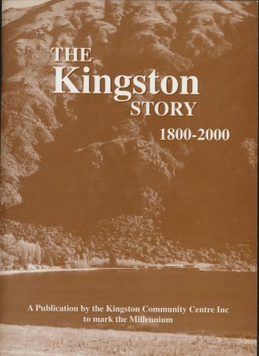 The Kingston Story 1800-2000