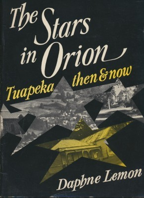 The Stars in Orion Taupeka then & Now