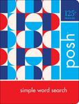 Posh Simple Word Search