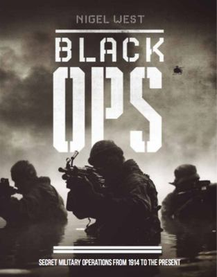 Black Ops - Secret Military Operations