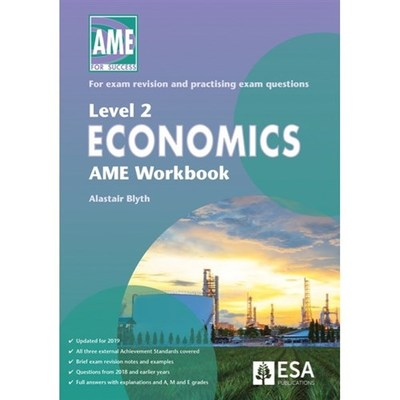 AME Level 2 Economics Workbook