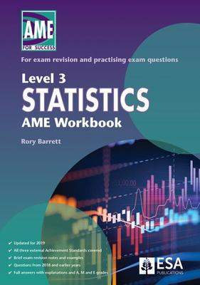 AME LEVEL 3 STATISTICS WORKBOOK