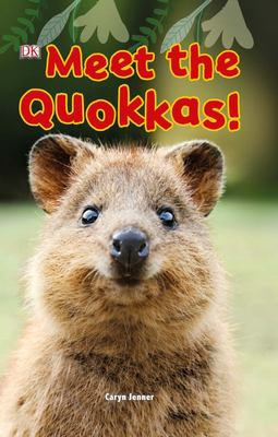 Meet the Quokkas!: DK Reader Level 2