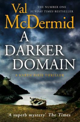 A Darker Domain  (Karen Pirie #2)