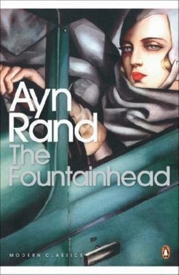 Fountainhead (Penguin Modern Classics)