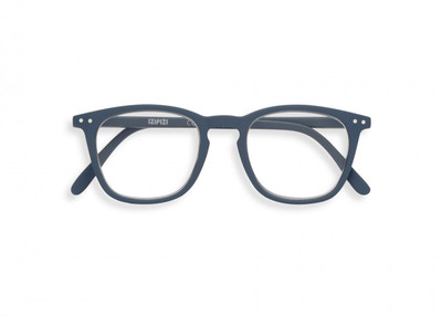 Izipizi #E Grey +2 Reading Glasses