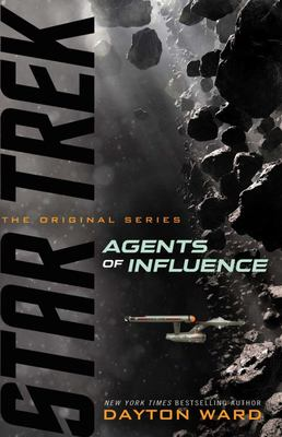 Star Trek : Agents of Influence
