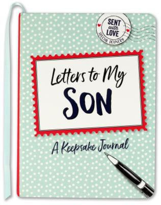Letters to My Son (9011)