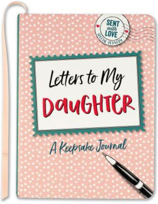 Letters to My Daughter (9028)