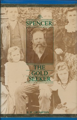 Spencer - The Gold Seeker