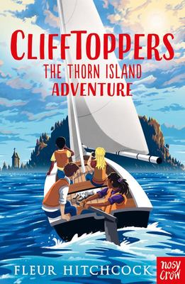 The Thorn Island Adventure (#4 Clifftoppers)