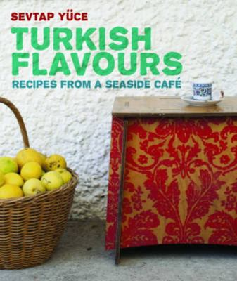Turkish Flavours H/C