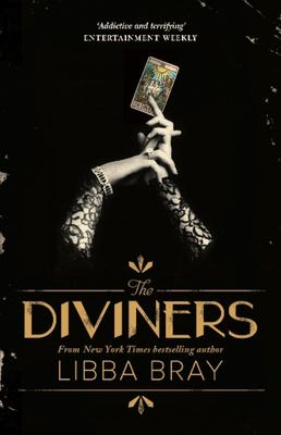 The Diviners (#1)