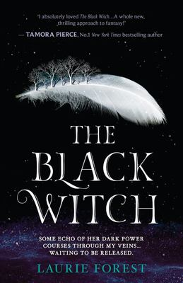 The Black Witch (#1 Black Witch Chronicles)