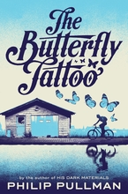 Homepage the butterfly tattoo