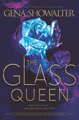 The Glass Queen (#2 Forest of Good and Evil)