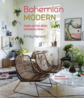 Bohemian Modern - Creative and Free-Spirited Contemporary Homes