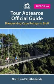 Tour Aotearoa Official Guides, 2nd Edition