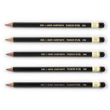 Td Sketching Pencil 6B