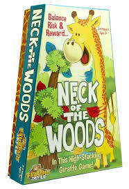 Neck Oft The Woods