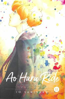 Ao Haru Ride, Vol. 11
