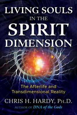 Living Souls in the Spirit Dimension - The Afterlife and Transdimensional Reality