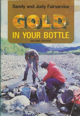 Gold in your bottle